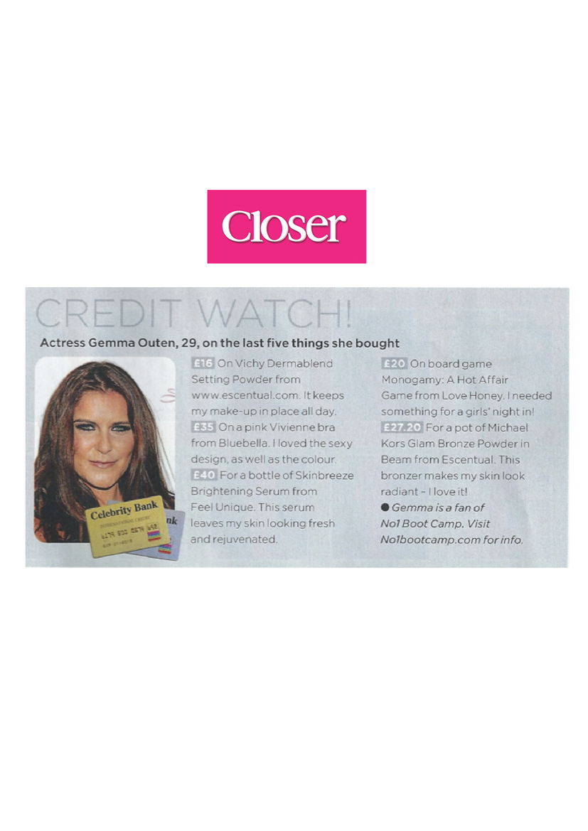 Credit Watch